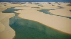 Sao Luís: un oasis en el desierto
