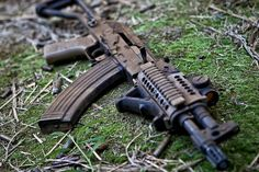 Ak47 nicely done