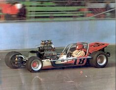 60'-70's Vintage Oval Track Modifieds - Page 77 - THE H.A.M.B.