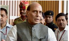 Home Minister Rajnath Singh will undertake a three-day visit to forward areas along the borders with Pakistan and China, including Chumar in eastern Ladakh which saw a fortnight-long stand-off between Indian and Chinese troops a year ago.