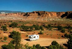 Cottonwood Campground Medora Nd The Official Rv
