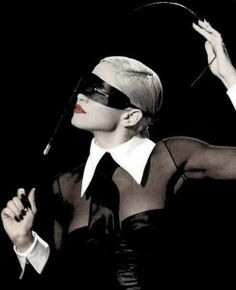 Frisky Friday ~ Erotica ~ Madonna - Introduced by V, our VOE resident VJ (including bloopers!). Well after the topic of conversation we've had all week this seemed like the perfect Frisky Friday tune to finish off the week...