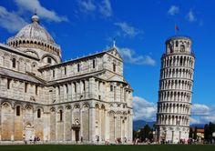 Liebe Urlaubspiraten, entdeckt Italien auf einer Rundreise mit dem Zug! Das Angebot enthält außerdem die Hotels und Flüge. Jetzt günstig buchen!