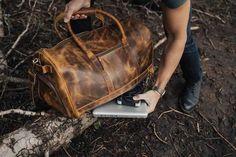 denali duffle bag bottom zipper storage Carry On Size, Key Wallet, Popular Mens Fashion, Leather Backpack, Creative Gifts, You Bag, Travel Bag, Shoulder Strap, Bags
