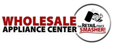 Wholesale Appliance Center has everything from refrigerators to washers and dryers! Learn more at the Daniel Island Home Show! wholesaleappliancecenter.com #Appliances #HomeShow