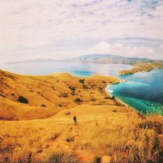 Take me here . Photo by taken at Gili Laba,Labuan Bajo - Flores ➖➖➖➖➖➖➖➖➖ Travel Around The World, Around The Worlds, Labuan, Travel List, Wonderful Places, Beautiful Landscapes, Places Ive Been, The Good Place, Places To Visit