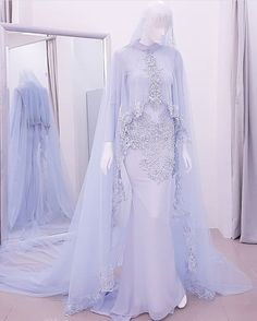 Walimah'weeding dress'