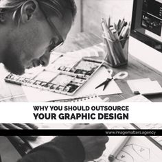 When it comes to producing graphic design work you should always outsource and use a design agency. Digital Marketing Strategy, Online Marketing, Social Media Marketing, Your Design, Web Design, Graphic Design, Digital Review, Design Agency, Service Design