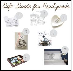 Gift Guide for Newlyweds | eBay
