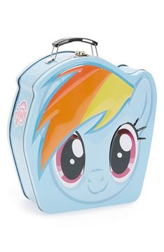 Vandor 'My Little Pony - Rainbow Dash' Lunch Box