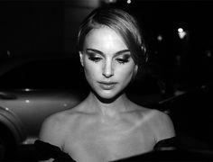 Natalie Portman - Londres 2008