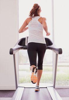 Treadmill Workout Tips for Moms. @24days2skinny.com.com.com