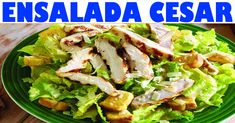The chicken caesar salad calories content is not very high. Grilled Chicken Caesar Salad, Applebees Restaurant Menu, Restaurant Recipes, Caesar Salad Calories, Cezar Salad, Panera Salad, Salad Recipes, Healthy Recipes, Sauces