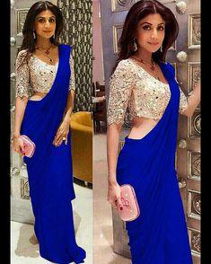 Indian Lehenga, Red Lehenga, Lehenga Choli, Blue Saree, Bridal Lehenga, Pakistani Dresses, Indian Dresses, Indian Outfits, Saree Draping Styles