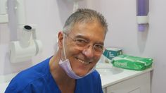Dr. Vicente Lozano De Luacez (Director mèdic de DENTAL OFFICE i prostodoncista)
