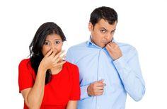 وصفة مجربة للقضاء على رائحة العرق المزعجة