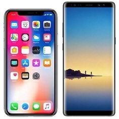 Head-To-Head: Apple iPhone X Vs. Samsung Galaxy Note8  ||  The CRN Test Center compares Apple's upcoming redesigned iPhone with Samsung's Note refresh. Here's how the iPhone X stacks up against the Galaxy Note8. http://www.crn.com/slide-shows/mobility/300092986/head-to-head-apple-iphone-x-vs-samsung-galaxy-note8.htm?utm_campaign=crowdfire&utm_content=crowdfire&utm_medium=social&utm_source=pinterest