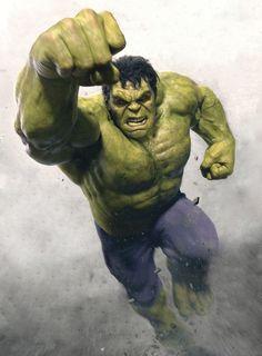 MCU Hulk Like & Repin. Follow Noelito Flow instagram http://www.instagram.com/noelitoflow