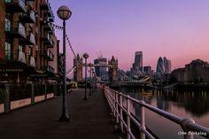 Tea Trade Wharf at Dawn | Flickr - Photo Sharing!