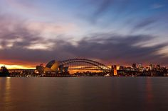 #Sunset over #Sydney  Tag who you'd like to share this view with!  #australia #sky #evening #clouds #travelgram #instatravel #luxury #travel  #tag #photooftheday #lifestyle #sydneyoperahouse #sydneyharbour #sydneyharbourbridge #starbasejet #flyprivate #letsgo by starbasejetsocial http://ift.tt/1NRMbNv