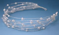 Fulfill a Wedding Tradition with Estate Bridal Jewelry Boho Bridal Hair, Bridal Hair Buns, Bridal Tiara, Bridal Headpieces, Halo Headband, Head Wrap Headband, Hair Jewelry, Bridal Jewelry, Beaded Jewelry