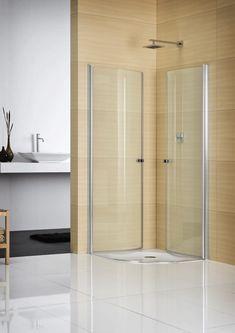 Small Shower Room, Small Bathroom Layout, Small Showers, Bathroom Shelving Unit, Modern Toilet, Lake House Plans, Downstairs Toilet, Bathroom Inspiration, Bathroom Interior