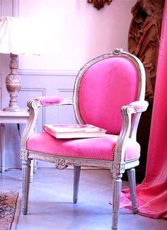 Mary Antoinette sandalye modelleri...