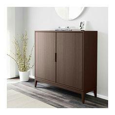 hemnes schrank mit 2 t ren wei gebeizt pinterest hemnes schrank hemnes und ikea. Black Bedroom Furniture Sets. Home Design Ideas
