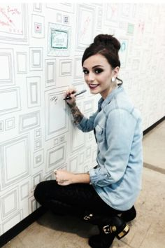 Hello :) my fans are amazing love you all lots !<< Gorgeousness! @Cher Lloyd
