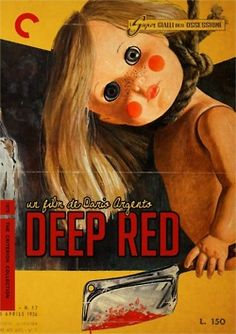 ~mY oTheR faVoriTe DaRiO ArgEnTO FiLm stArRinG DaViD HeMmiNGs aS a MuSiC tEacHer & oF couRse MurDer ~ AwEsoMe!!! ~*