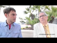 ▶ Cancer is a temporary imbalance in the body. Bill Henderson pt.1 - YouTube