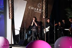 October Thailand – For a second year in a row, CHARRIOL hosted another glamorous party to highlight the launch of its latest watches from its iconic St-Tropez collection. Charriol, Bangkok Thailand, The Row, October, Parties, Concert, Fiestas, Recital, Concerts