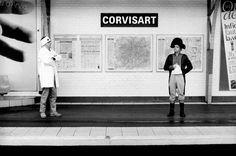 Corvisart (Janol Apin)
