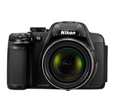 Gadgets: Nuevas Coolpix de Nikon