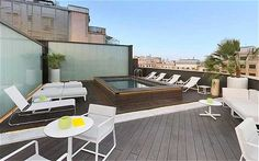 /// Barcelona on a budget: the best cheap hotels and restaurants - Telegraph
