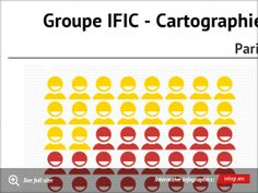 Groupe IFIC - Cartographies