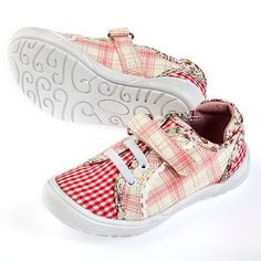 Children's Shoes : Dolly - Pink