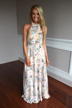 Fit for a Duchess Maxi