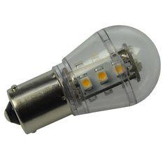LED15G25BASLKW - Langlebige und leistungsstarke LED Lampe