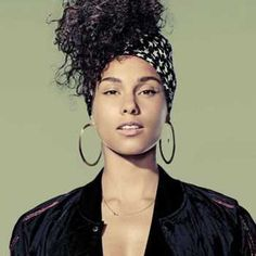 Alicia Keys  Holy War [iTunes] Free Download