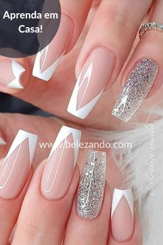 Cute Gel Nails, Soft Nails, Pretty Nails, Colored Acrylic Nails, Fall Acrylic Nails, Elegant Touch Nails, Milky Nails, Glamour Nails, Cute Acrylic Nail Designs