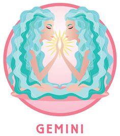 Gemini Horoscope Gemini Symbol, Gemini Art, Gemini Love, Gemini Zodiac, Astrology Signs, Zodiac Signs, Zodiac Quotes, Horoscope Elements, All About Gemini