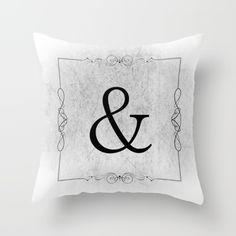 #design #interior #homedecor #art #artist #modern #culture #iceland #norway #prdart #art #trowpillow #cushion #designer #cool #coolhunter #modernart #scandinaviandesign #typography #and #black #white