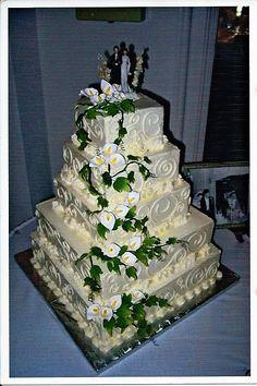 Custom Cakes Sylvan Lake