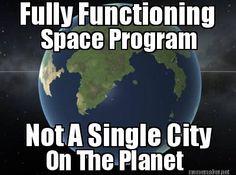 Kerbal Space Program Truth
