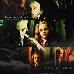Draco and hermione sex trailers