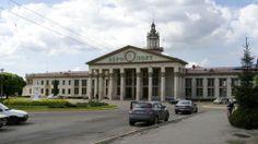 Lwów - piękne miasto pięknych ludzi - Sapay Club