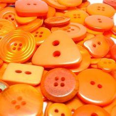 Outrageous Orange Lovelies
