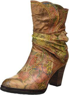 cae84e63476 Laura Vita Women s Angie 05 Boots. Artemis · irregular shoes