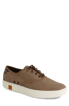 Timberland 'Amherst' Sneaker (Men) available at #Nordstrom